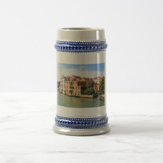 Grand Canal, Venice, Italy Beer Stein