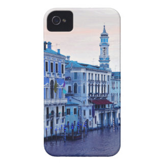 Grand Canal, Venice, Italy Case-Mate iPhone 4 Cases