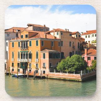 Grand Canal, Venice, Italy Coaster