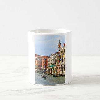 Grand Canal, Venice, Italy Coffee Mug