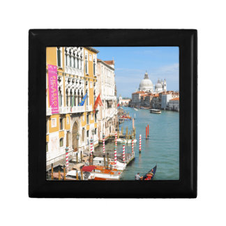 Grand Canal, Venice, Italy Gift Box
