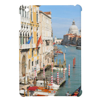 Grand Canal, Venice, Italy iPad Mini Cover