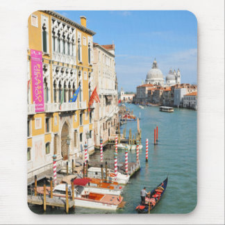 Grand Canal, Venice, Italy Mouse Pad