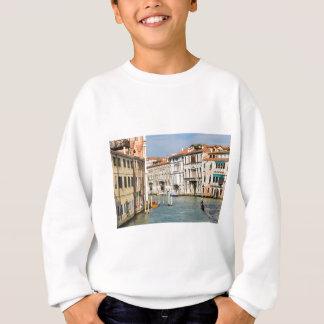 Grand Canal, Venice, Italy Sweatshirt