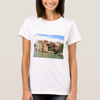 Grand Canal, Venice, Italy T-Shirt