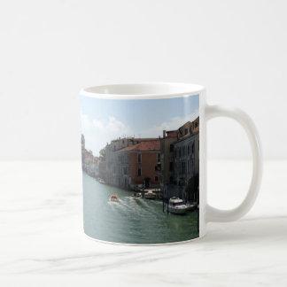 Grand Canal, Venice Mug