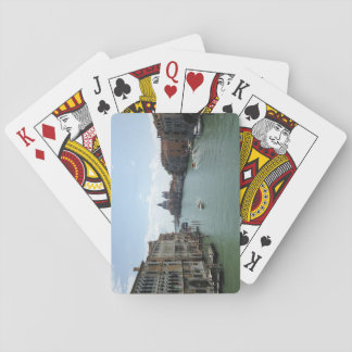 Grand Canal, Venice Playing Cards