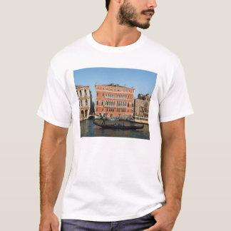 Grand Canal, Venice, Veneto, Italy T-Shirt