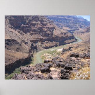 Grand Canyon 0930 Poster
