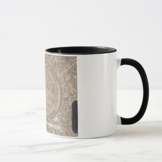 GRAND CANYON- 1000 Million Years Ago Mug
