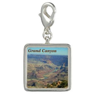 Grand Canyon 1 Photo Charm