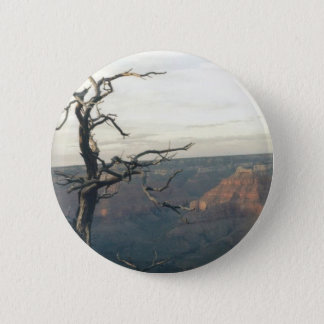 Grand Canyon 2 Inch Round Button