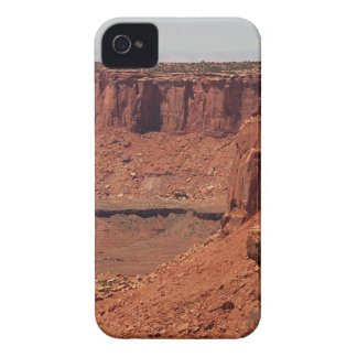 Grand Canyon 2 iPhone 4 Case-Mate Case