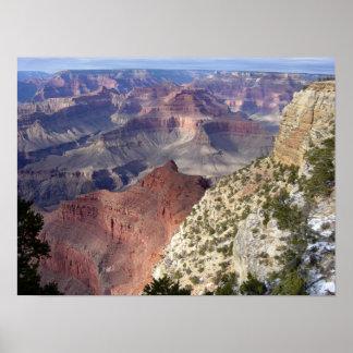 Grand Canyon 2 Poster
