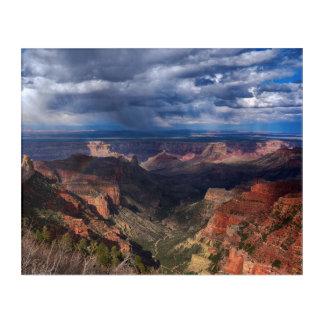 Grand Canyon Acrylic Wall Art