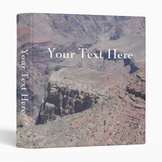 Grand Canyon, Arizona 3 Ring Binders