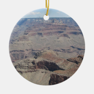 Grand Canyon, Arizona Ceramic Ornament