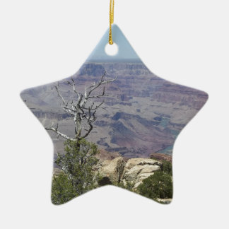 Grand Canyon Arizona Ceramic Ornament