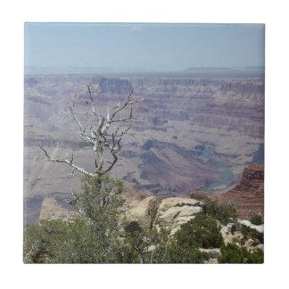 Grand Canyon Arizona Ceramic Tile