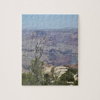 Grand Canyon Arizona Jigsaw Puzzle