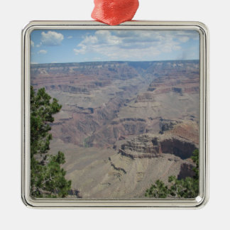 Grand Canyon, Arizona Metal Ornament