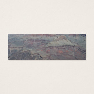 Grand Canyon, Arizona Mini Business Card