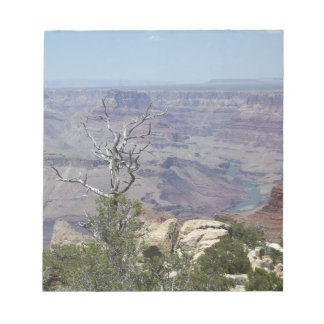 Grand Canyon Arizona Notepad