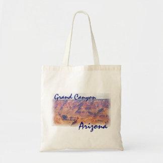 Grand Canyon Arizona souvenir bag