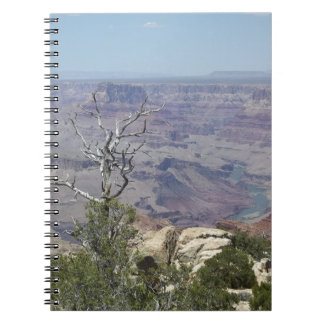 Grand Canyon Arizona Spiral Notebook