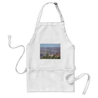 Grand Canyon Arizona Standard Apron