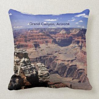Grand Canyon, Arizona Throw Pillow