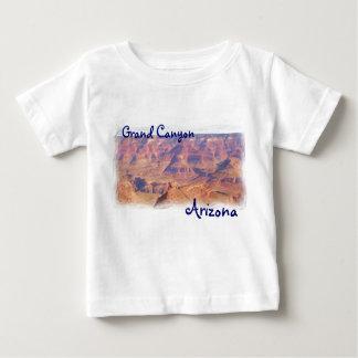 Grand Canyon baby tee