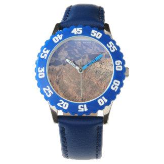 Grand Canyon Bezel Watch