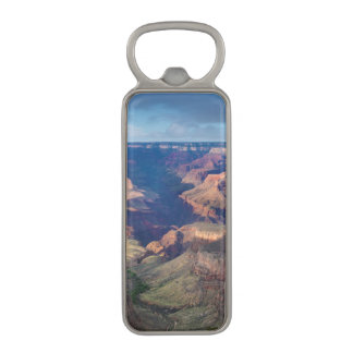 Grand Canyon, Bright Angel Trail Magnetic Bottle Opener