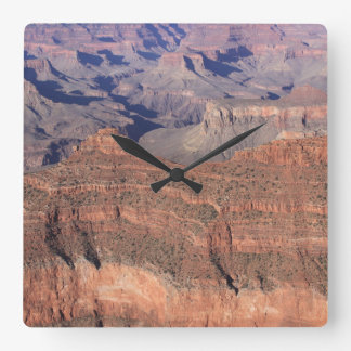 Grand Canyon Clock (Bright Colored)