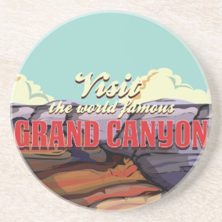 Grand Canyon Coaster