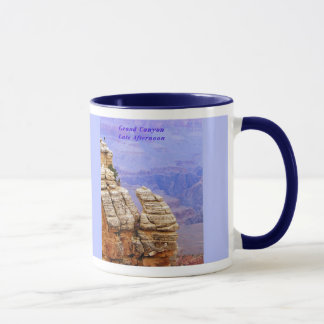 'Grand Canyon, Day/Night' Mug