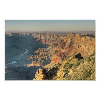 Grand Canyon Desert View Art Photo