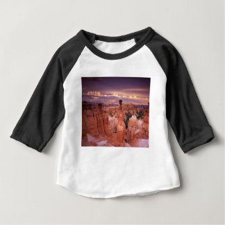 Grand Canyon during Golden Hour Baby T-Shirt