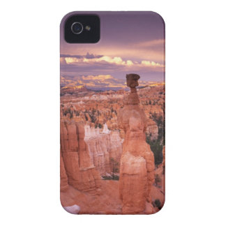 Grand Canyon during Golden Hour iPhone 4 Case