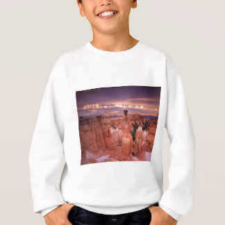 Grand Canyon during Golden Hour Sweatshirt