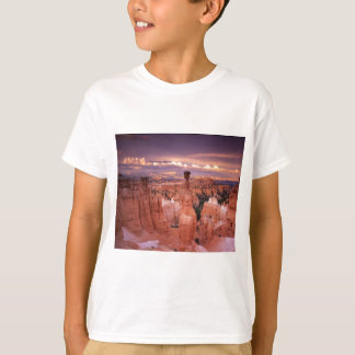 Grand Canyon during Golden Hour T-Shirt