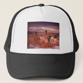 Grand Canyon during Golden Hour Trucker Hat