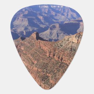 Grand Canyon Guitar Pick