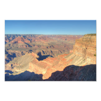 Grand Canyon Hermit's Rest Route Photo Art