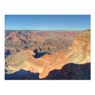 Grand Canyon Hermit's Rest Route Postcard