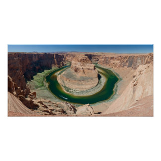 Grand Canyon Horse Shoe Bend Poster