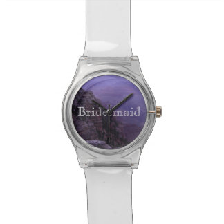 Grand Canyon in Purple Watch
