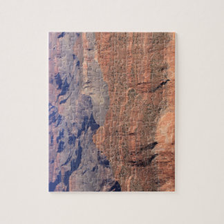 Grand Canyon Jigsaw Puzzle (Bright Colored)