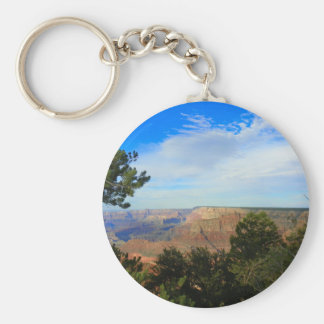 Grand Canyon Keychain